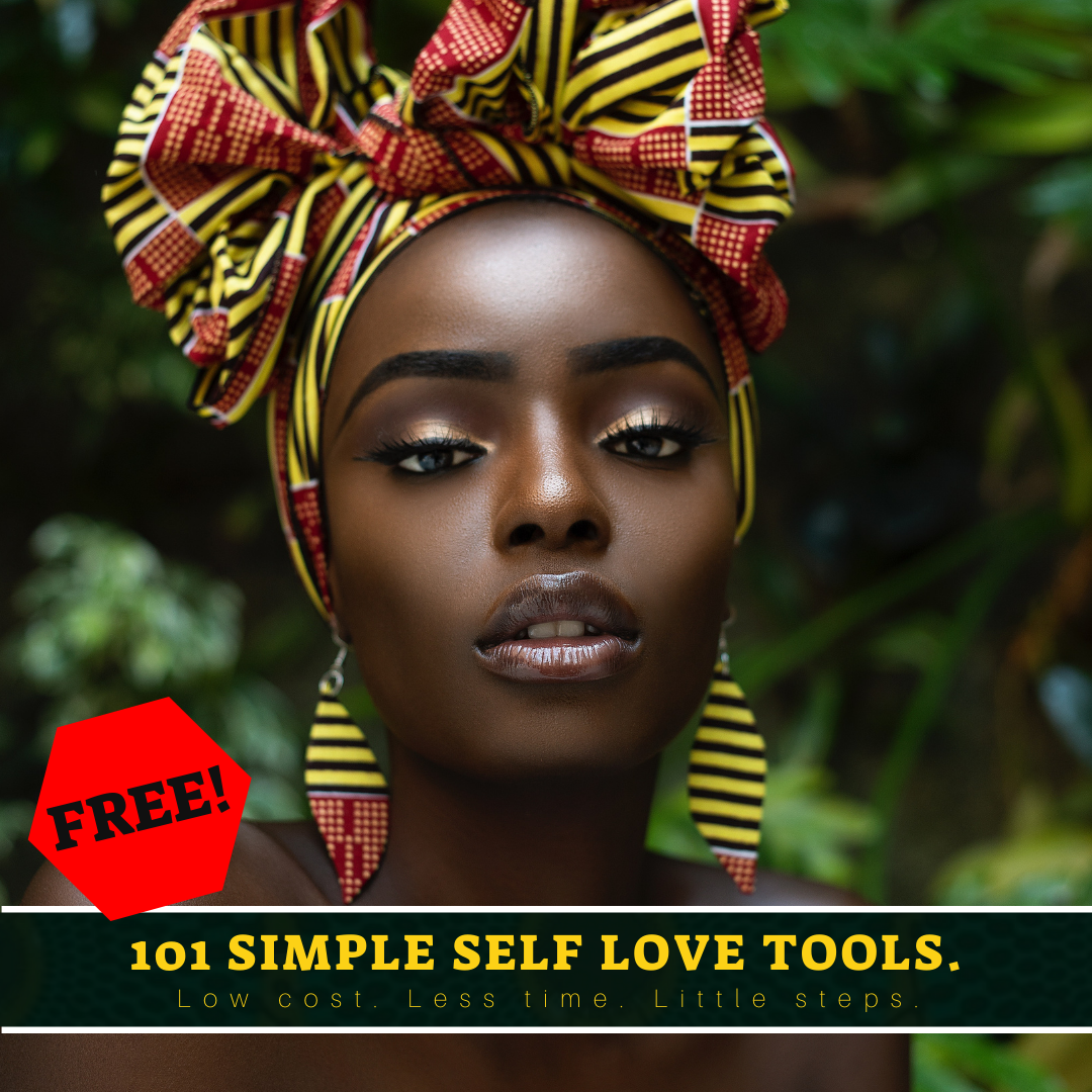 CLICK BELOW TO GET 101 FREE SIMPLE SELF LOVE TOOLS
