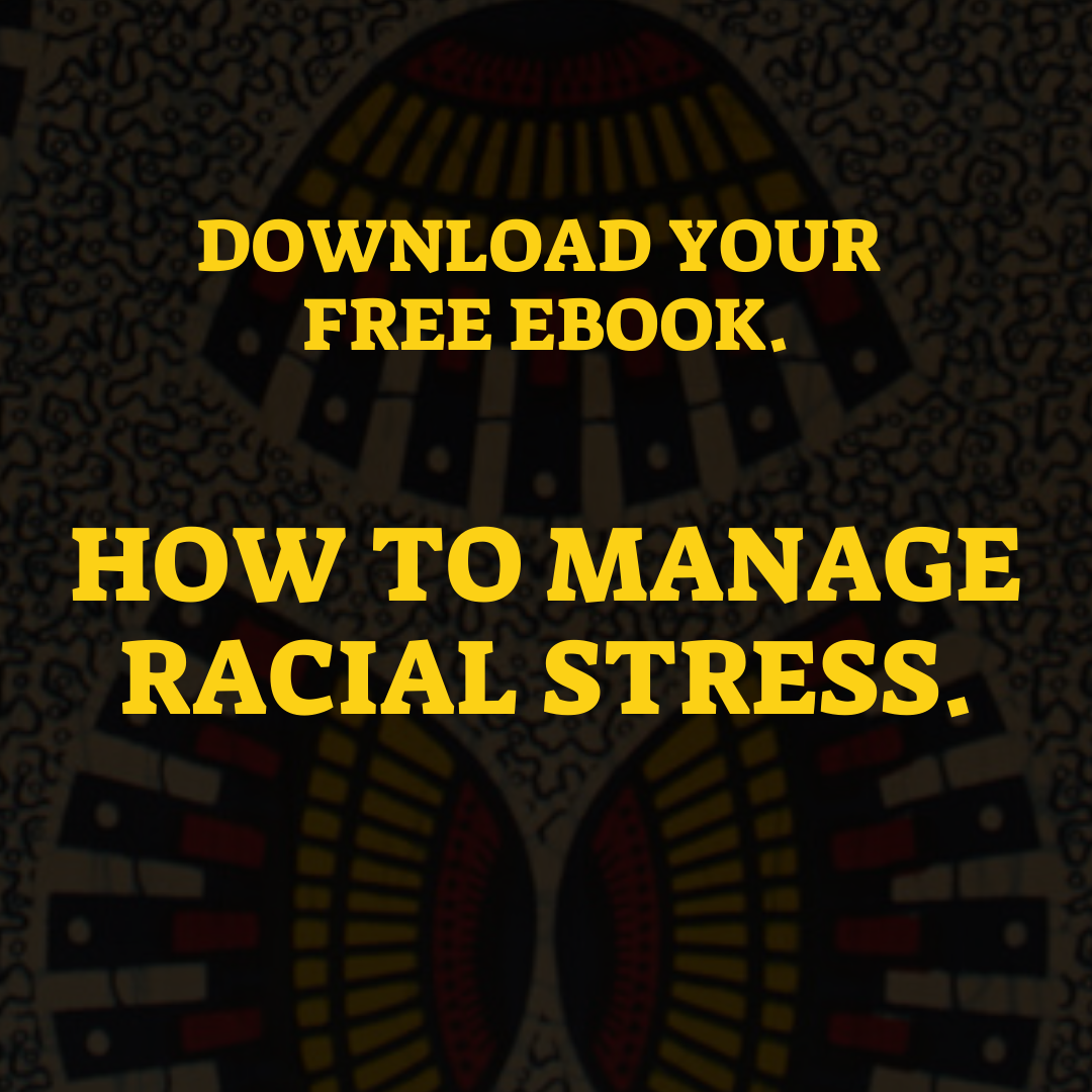 Get Your FREE tools for Racial Healing.